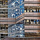 Glassy Corners by cclaude