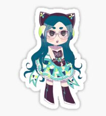 Shirogane Tsumugi Sticker