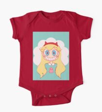 star vs the forces of evil Kids Clothes
