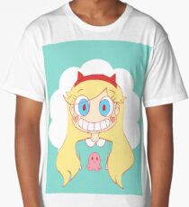 star vs the forces of evil Long T-Shirt