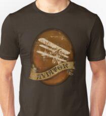 Aeroplane Unisex T-Shirt