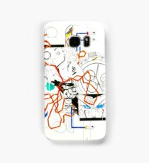 Mash Up Samsung Galaxy Case/Skin