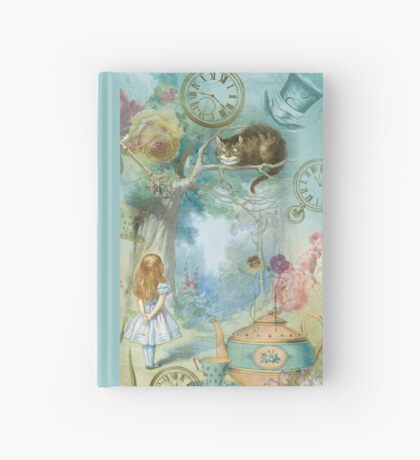 mundo maravilloso Cuaderno de tapa dura