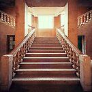Entrance by Svetlana Sewell