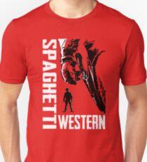Spaghetti Western Unisex T-Shirt