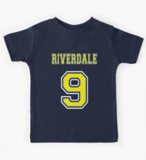 Riverdale 9 Kids Clothes