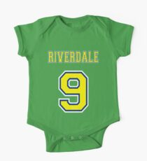 Riverdale 9 One Piece - Short Sleeve