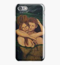 Coban Jodo iPhone Case/Skin