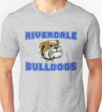 Riverdale Bulldogs Unisex T-Shirt