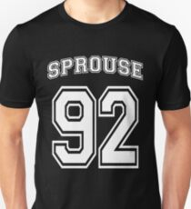Sprouse 92 - 2 - Riverdale T-Shirt