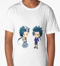Totsuka Takeru both- Kamigami no Asobi Long T-Shirt
