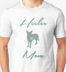 Heeler Mom T-Shirt