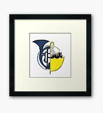 """""""...And this is how I met your mother!"""" Framed Print"""