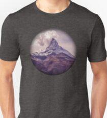 Mountain Graphic Unisex T-Shirt