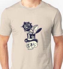 Hat Trick Unisex T-Shirt