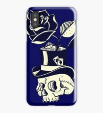 Hat Trick iPhone Case/Skin