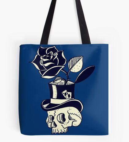 Hat Trick Tote Bag