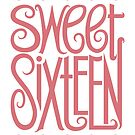 Sweet Sixteen by Mariana Musa