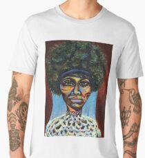 "Eunice ""Nina Simone"" Waymon Men's Premium T-Shirt"