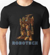 Robotech ADR 04 Defender Unisex T-Shirt