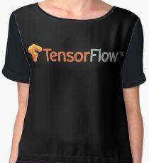 tensorflow Women's Chiffon Top
