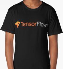 tensorflow Long T-Shirt