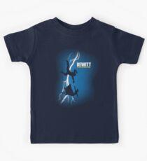 Der falsche Schäfer kehrt zurück Kinder T-Shirt