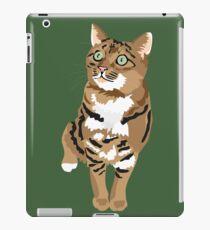 Gingerbread iPad Case/Skin