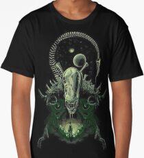 Alien Long T-Shirt