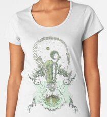 Alien Women's Premium T-Shirt
