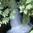 Small Falls by AlMiller