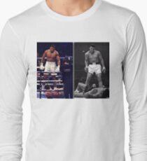 Joshua & Ali Stand Tall T-Shirt