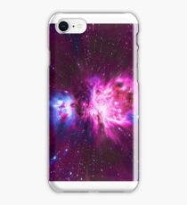 Star Wars Hyper Space Art  iPhone Case/Skin
