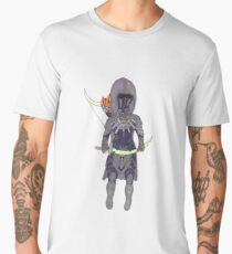 Nightingale   Men's Premium T-Shirt