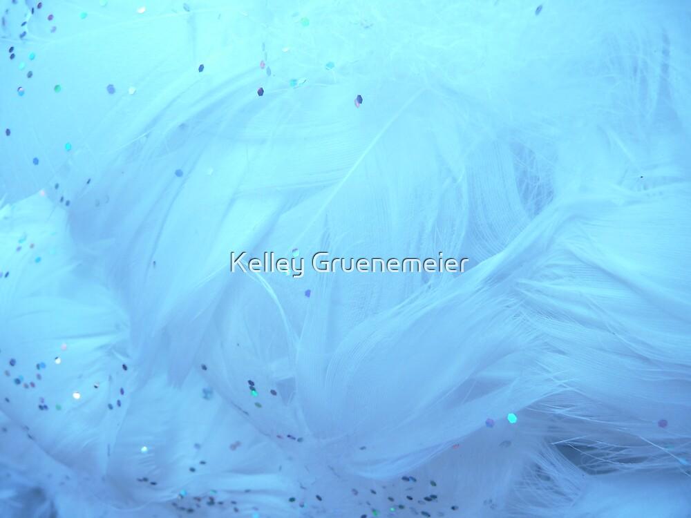 Winter Wonder by Kelley Gruenemeier