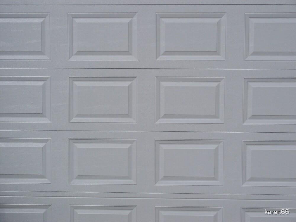 White Door by karen66