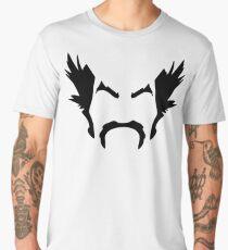 HeiHachi Mishima Tekken Black Men's Premium T-Shirt