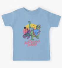 The Bodacious Period Kids Clothes