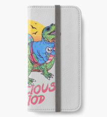 The Bodacious Period iPhone Wallet/Case/Skin