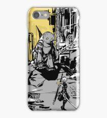 NieR: Automata iPhone Case/Skin