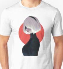 Nier automata 2B Unisex T-Shirt