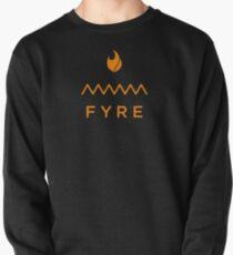 Fyre Festival Pullover