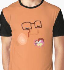 Black Kid Embraces The Taste Graphic T-Shirt