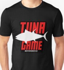 tuna game 2 T-Shirt