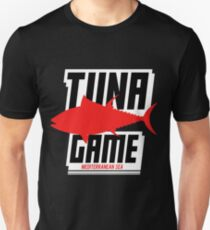 Tuna game 3 T-Shirt