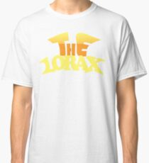 The Lorax Classic T-Shirt