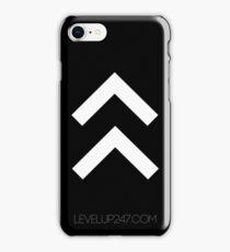 LevelUp247 Iphone Case - Logo Solo 1 iPhone Case/Skin