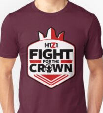 H1Z1 Fight for the crown HQ T-Shirt