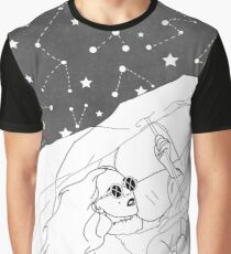 Allie X - Conxxtelationxxx Graphic T-Shirt