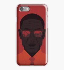 Breaking Bad - Más iPhone Case/Skin